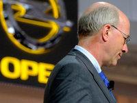 General Motors tauscht Opel-Management aus