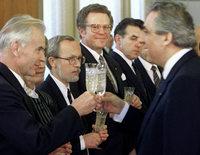 KALENDERBLATT '89: Abrechnung in der Volkskammer