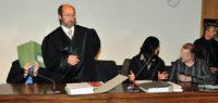 """Sexauer Entführungsfall: """"Wie lebendiges Sterben"""""""