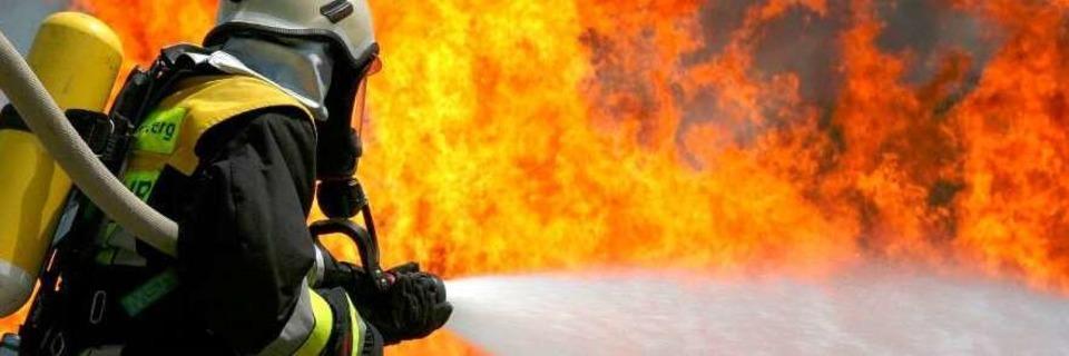 Feuerwehr-Begriffe erklärt von A bis Z