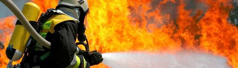 Feuerwehr-Begriffe erkl�rt von A bis Z