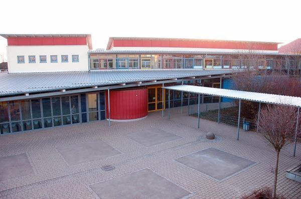 In Hartheim macht man sich Gedanken �ber die weitere Zukunft der Hauptschule.