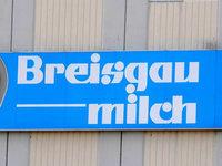 """""""Miserables Jahr"""" für die Breisgaumilch"""
