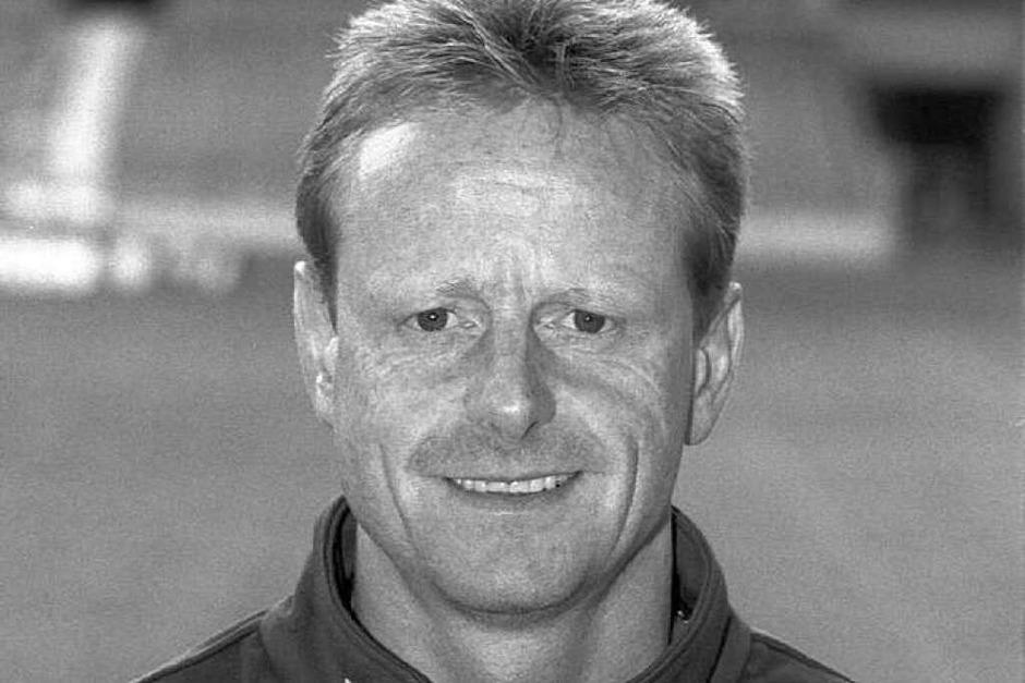 Rolf Fringer: Cheftrainer in der Saison 1995/96 und Nachfolger des beliebten Jürgen Sundermann. Durfte gehen, um Nationaltrainer der Schweiz zu werden. (Foto: Verwendung nur in Deutschland, usage Germany only)