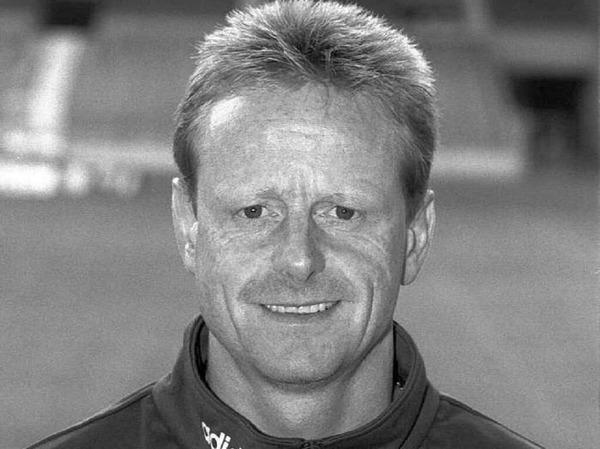 Rolf Fringer: Cheftrainer in der Saison 1995/96 und Nachfolger des beliebten Jürgen Sundermann. Durfte gehen, um Nationaltrainer der Schweiz zu werden.