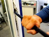 Einbrecher-Duo knackt mehr als 40 Häuser