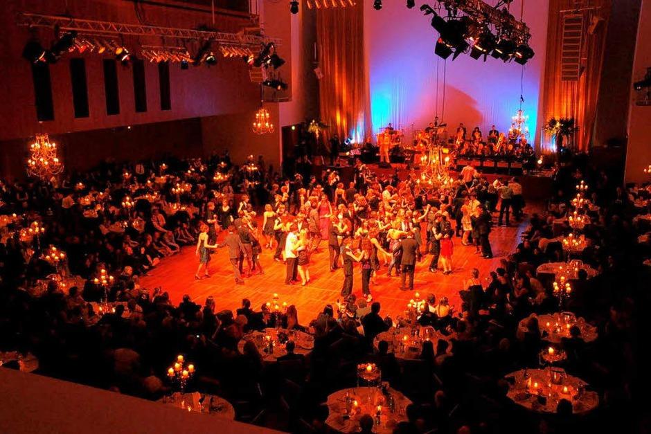 Gala im Konzerthaus mit den No Angels (Foto: Benedict Glockner)
