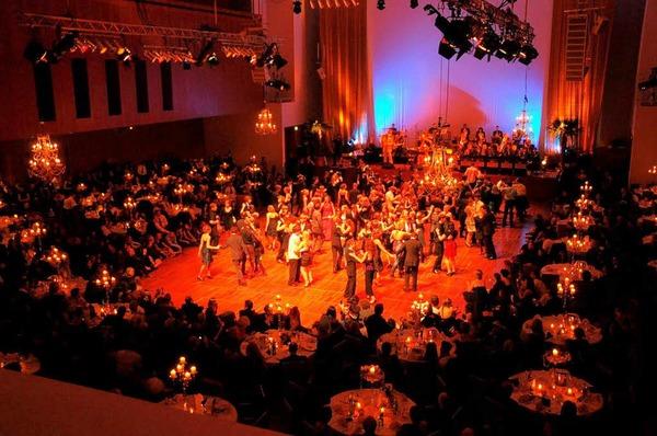 Gala im Konzerthaus mit den No Angels