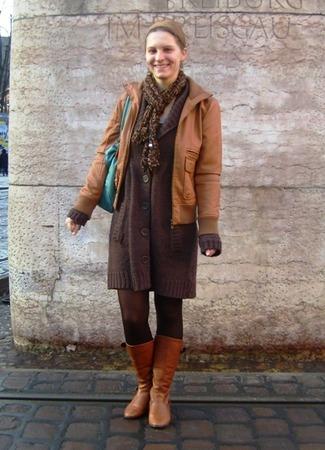 Marie-Christine, 20