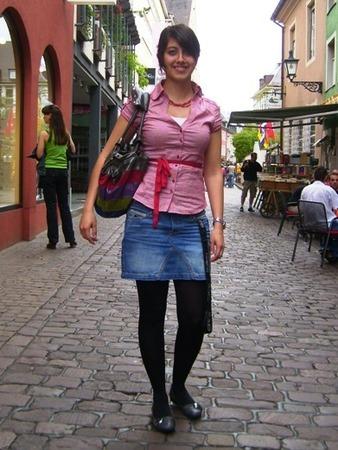 Natalia, 22