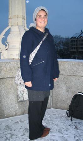 Susanne, 23