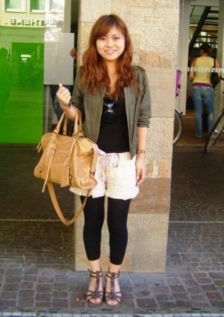 Yuka, 20