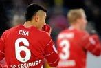 Fotos: Borussia Dortmund gegen SC Freiburg