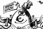 Karikaturen: Das politische Jahr 2009