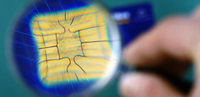 Banken planen Fernreparatur für das Plastikgeld