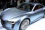 Fotos: Detroit 2010 – die große Auto-Show