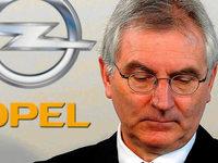 Opel-Chef Demant tritt planmäßig den Rückzug an