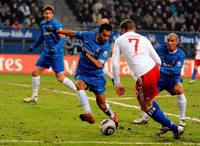 Abstimmen: Welche Note geben Sie den Spielern des SC Freiburg?
