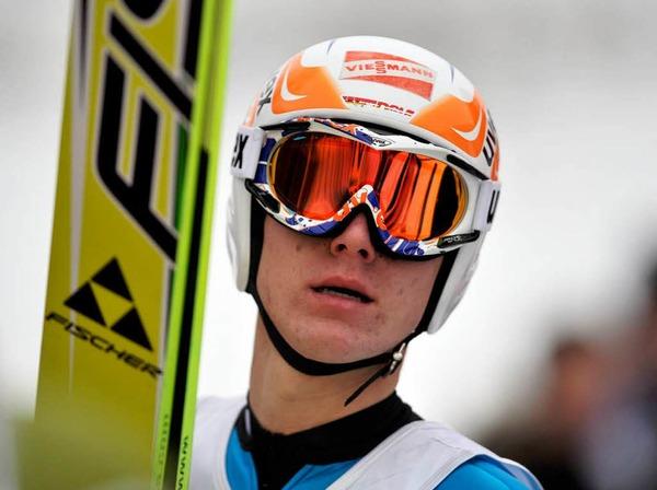 Tobias Bogner