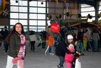Fotos: Mega-Wochenende in Herrischrieder Eishalle