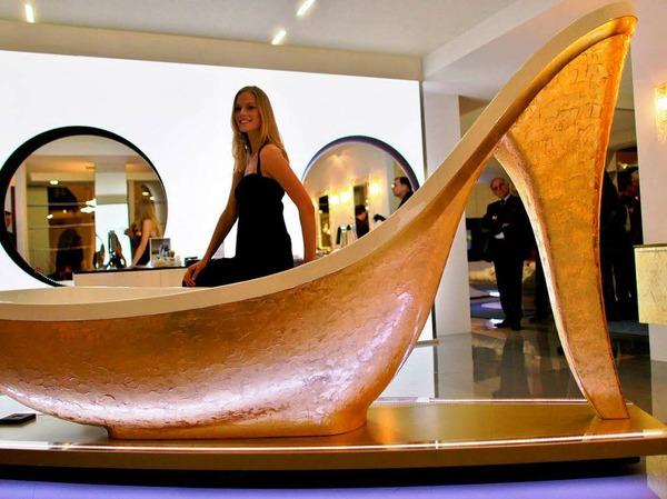 Vom 19. Januar bis zum 24. Januar 2010 präsentieren mehr als 1000 Teilnehmer ihre Kreationen.