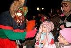 Fotos: Närrischer Nachtumzug in Görwihl