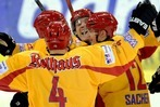 Fotos: Eishockey-Derby Schwenningen gegen Freiburg