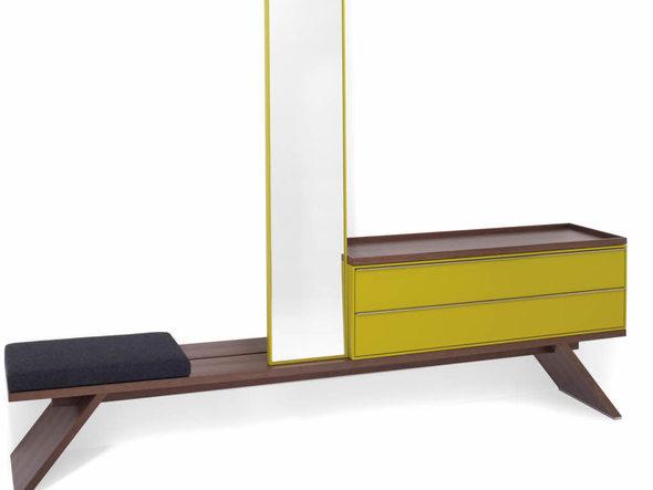 der hausflur ist die visitenkarte der bewohner haus garten badische zeitung. Black Bedroom Furniture Sets. Home Design Ideas