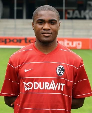 Cedric Makiadi