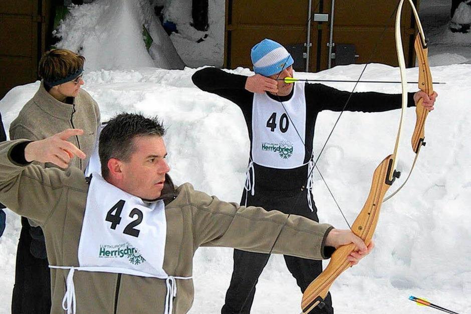 Konzentration und Kraft waren gefragt beim ersten Hotzenwälder Triathlon (Foto: Kirsten Lux)