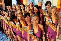 Fotos: Miss Germany 2010 – die Kandidatinnen