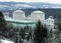 Kein russisches Militär-Uran