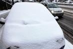 Foto-Raten: Welche Autos steckt unter der Schneehaube?