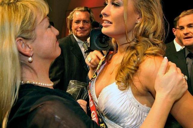 Miss Germany 2010 kommt aus Berlin