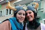 Fotos: Fasnachtsumzug in Zell 2010