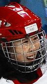 GESICHT DES TAGES: Eishockey für die Ewigkeit