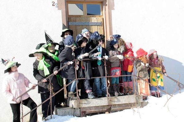 Touristische Attraktionen für Birkendorf
