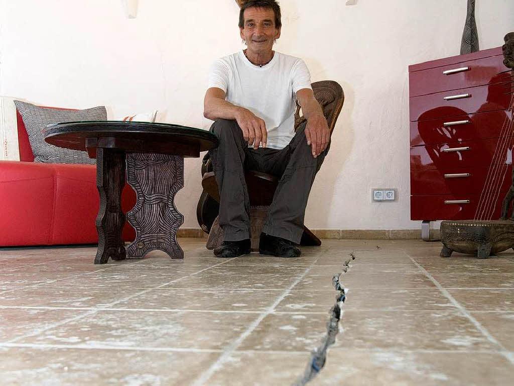staufen gesch digter hausbesitzer verklagt land staufen badische zeitung. Black Bedroom Furniture Sets. Home Design Ideas