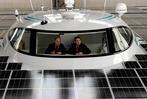 """Fotos: """"Planet Solar"""" – Das größte Solar-Schiff der Welt"""