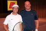 Fotos von allen Tennis-Bezirksmeistern
