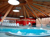 Fotos: Aquabasilea in Pratteln vor Eröffnung