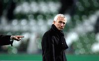 Holland testet in Freiburg gegen Mexiko