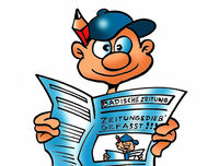 Mach deine eigene Zeitung!