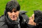 Fotos: Testspiel Deutschland – Argentinien