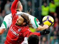 Fotos: SC Freiburg verliert gegen Hannover 96