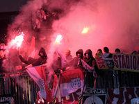 Nach Überfall auf SC-Fans: Rostocker Polizei stellt Ermittlungen ein