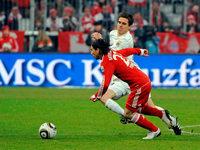 Fotos: Bayern München - SC Freiburg