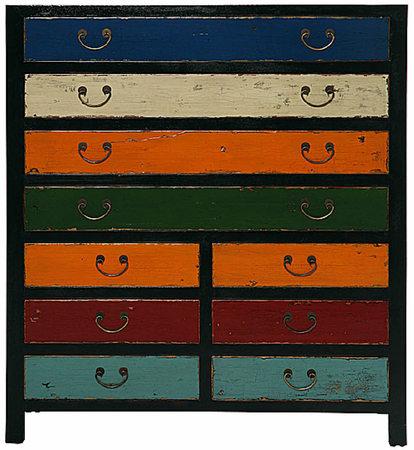 Farbtupfer im grauen alltag haus garten badische zeitung for Kare design frankfurt