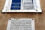 Fotos: Der Gasthof Kreuz in Kürzell vor dem Abriss