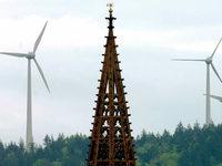 SPD will Zahl der Windräder verzehnfachen